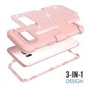 矽膠殼_iphone7三防手機殼+iphone7plus四角防摔殼0022