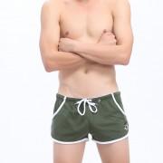 男士沙灘褲_男士家居褲 寬鬆家居短褲歐美男士,任選3件 0047