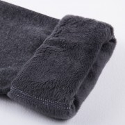 男士內衣 加厚加絨秋冬男士保暖內衣套裝 加厚背心長褲套裝M426