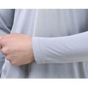 秋冬款高檔男士真絲羊絨內衣套裝蠶絲針織保暖內衣秋衣秋褲